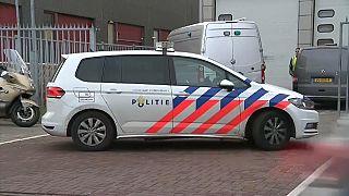 Paesi Bassi, pacchi-bomba alla posta