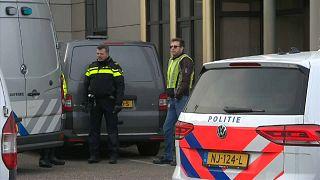 Briefbomben in den Niederlanden: Erpresser fordert Bitcoins