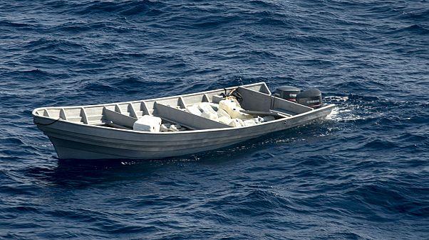 نجاة أربعة أشخاص تاهوا في المحيط الهادي 32 يوما