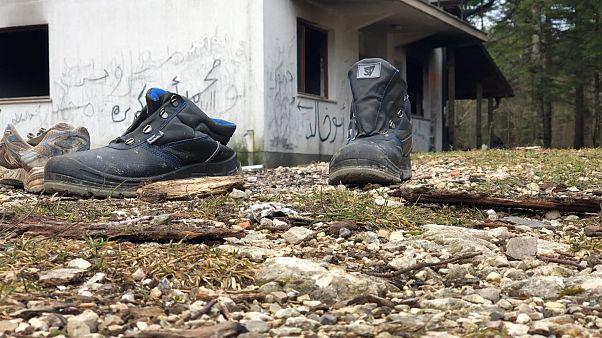 بوسنی و هرزگوین؛ آخر خط مهاجران