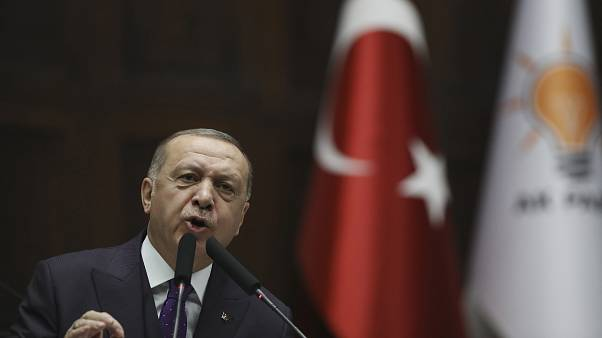 Анкара грозит Дамаску изгнанием из Идлиба