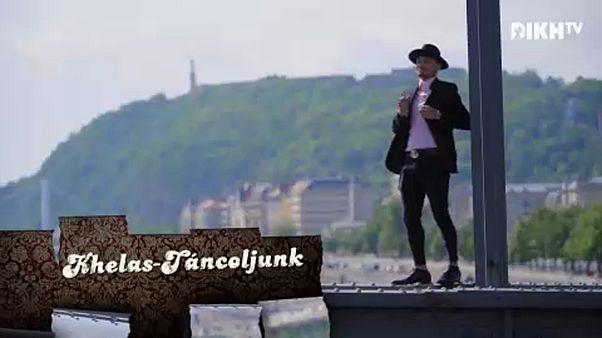 DikhTV - телеканал венгерских цыган