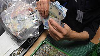 Lavagem de dinheiro na mira dos eurodeputados
