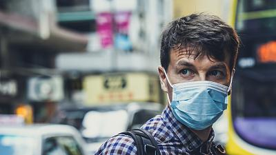 Pollution from burning fossil fuels could be making sick.