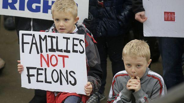 مشروع قانون لإلغاء تجريم تعدّد الزيجات في ولاية يوتا الأمريكية