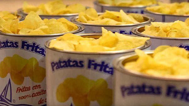 La patata gallega que enamora a los 'Parásitos' surcoreanos