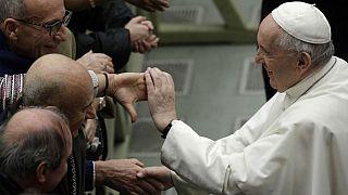 پاپ فرانسیس از صدور مجوز کشیش شدن مردان متاهل در آمازون امتناع کرد