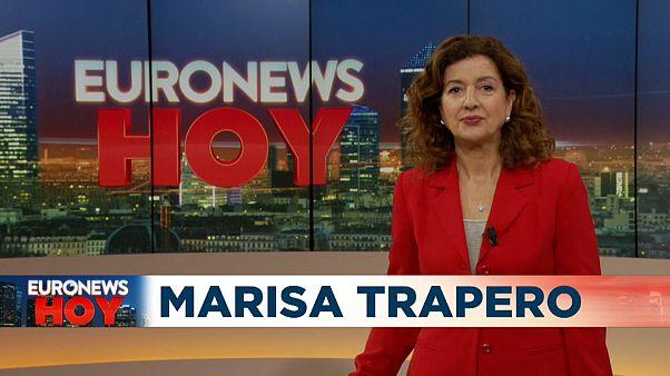Euronews Hoy | Las noticias del miércoles 12 de febrero de 2020