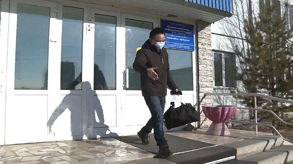 Коронавирус в России: пациенты выписаны из больниц