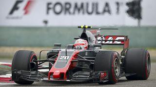 سباق جائزة الصين الكبرى للفورمولا 1