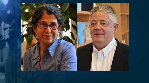 Chercheurs français détenus en Iran : otages du régime de Téhéran?