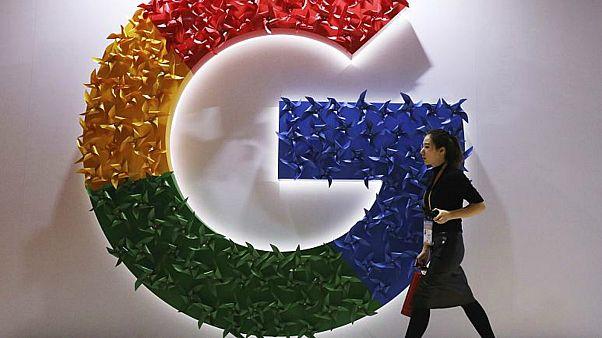غوغل تستأنف قضائياً ضد قرار بحقّها أصدرته المفوضية الأوروبية