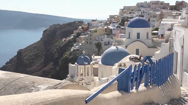 'Are there any Chinese there?' Greek tourism hit hard by cancellations amid coronavirus outbreak