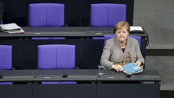 شوک تازه به دولت ائتلافی آلمان؛ سوسیال دموکراتها مرکل را تهدید کردند