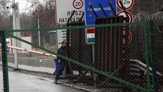 مجارستان: سازمان ملل به جای پناهجویان برای مبارزه با تروریسم خرج کند
