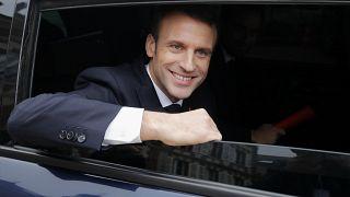ماکرون دوگانهسوز سوار میشود؛ خودروی روسای جمهوری قبلی فرانسه چه بود؟