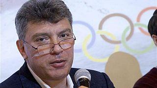 Boris Nemzow wurde 2015 in Moskau erschossen