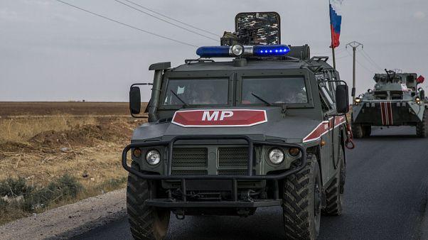 Rusya: Türk askeri varlığı Suriye'deki durumu daha da kötüleştiriyor