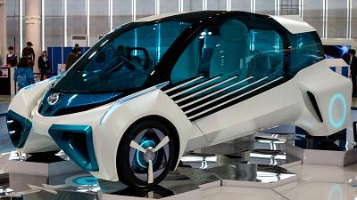 Hydrogen fuel cell vs electric cars: what you need to know but couldn't ask