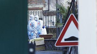 ألمانيا تعلن ارتفاع عدد إصابات كورونا في البلاد وخدمات البريد العالمي تتأثر بالفيروس