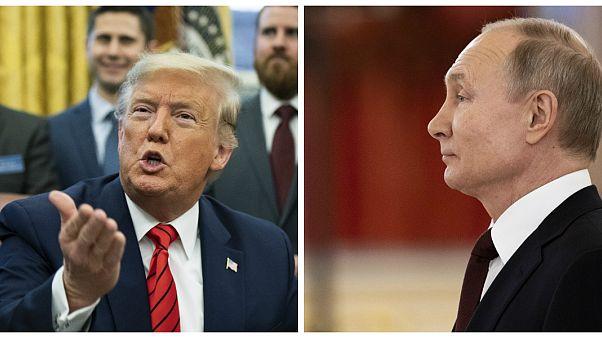 Rusya ve ABD arasında Türk kamuoyuna mesaj yarışı: 'Takdir sizin'