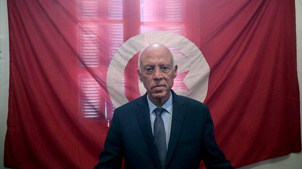 دبلوماسية الرئيس التونسي أمام امتحان القضية الفلسطينية
