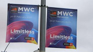 Всемирный мобильный конгресс отменили из-за короновируса