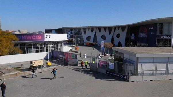 Cancelado el Mobile World Congress de Barcelona por el coronavirus