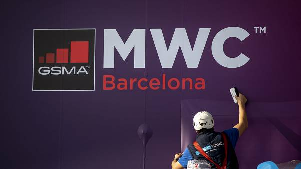 How is Barcelona coping with the loss of World Mobile Congress?