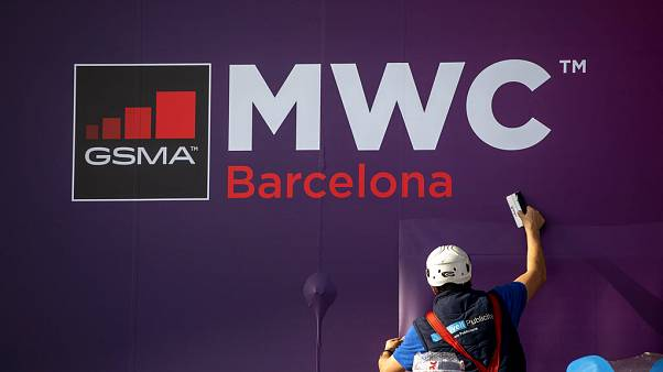 MWC2020 in Barcelone was cancelled on Wednesday amid coronavirus fears