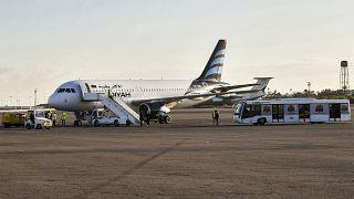 حفتر استفاده از فرودگاه طرابلس را برای کارکنان سازمان ملل ممنوع کرد