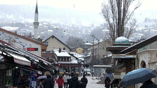 Βοσνία - Ερζεγοβίνη: Πρώην τζιχαντιστές επιστρέφουν