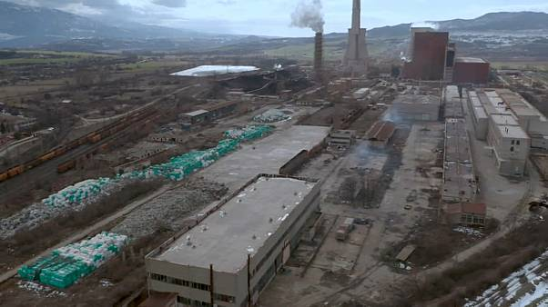 Lidiar con los residuos ilegales en Bulgaria