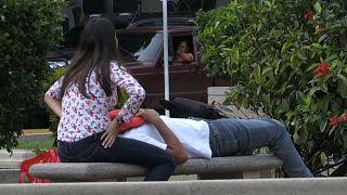 Sexo en tiempos de crisis en Venezuela