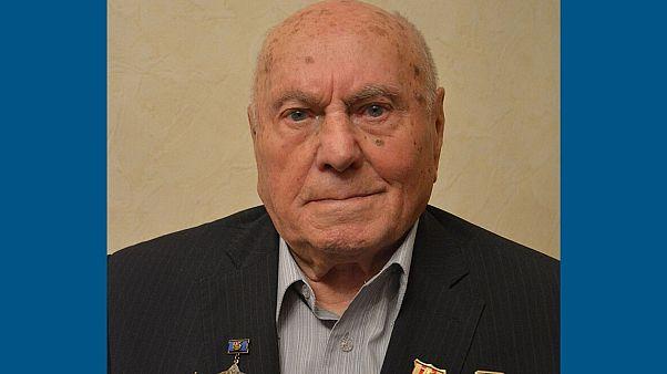 Умер Алексей Ботян - разведчик, спасший Краков во время Второй мировой войны