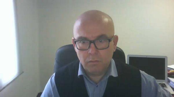 """""""Está en cuestión toda la política migratoria en la frontera sur europea"""", Gonzalo Boye, abogado"""