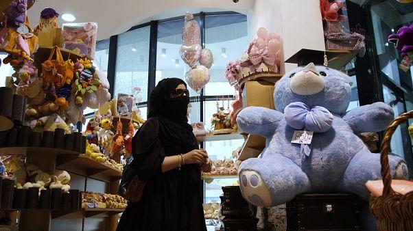 """الحب والمواعدة خارج إطار الزواج لا يزالان يعتبران """"مخاطرة"""" في السعودية"""