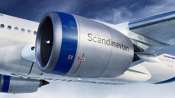 Eine im Internet geschaltete Anzeige der Airline SAS hat für heftige Kritik gesorgt.