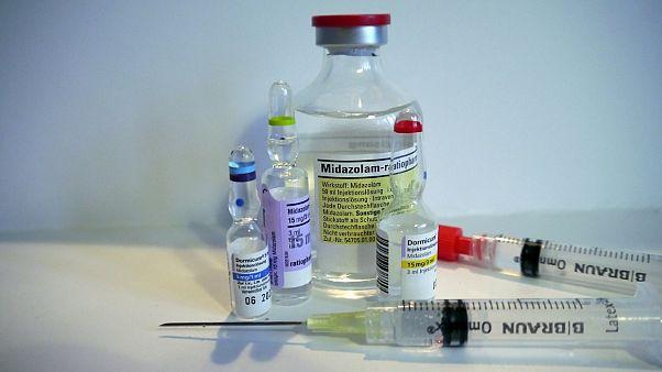 Francia venderá en farmacias un potente sedante para enfermos terminales
