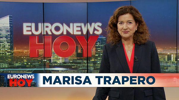 Euronews Hoy | Las noticias del jueves 13 de febrero de 2020