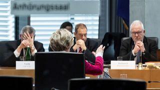 Tanúskodott az Európai Bizottság elnöke