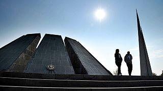 مجلس سوریه «نسلکشی» ارمنیها را پس از یک قرن به رسمیت شناخت