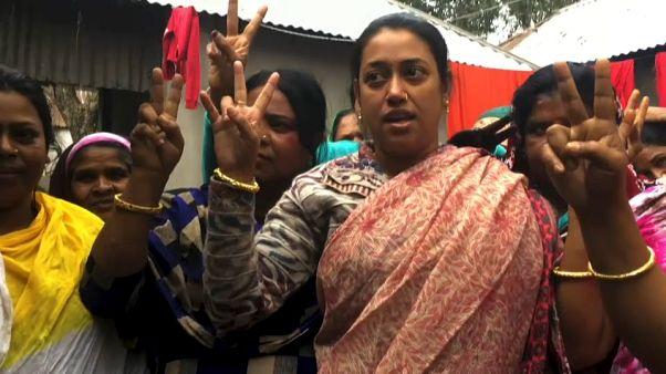 Au Bangladesh, les funérailles religieuses d'une prostituée font tomber un tabou