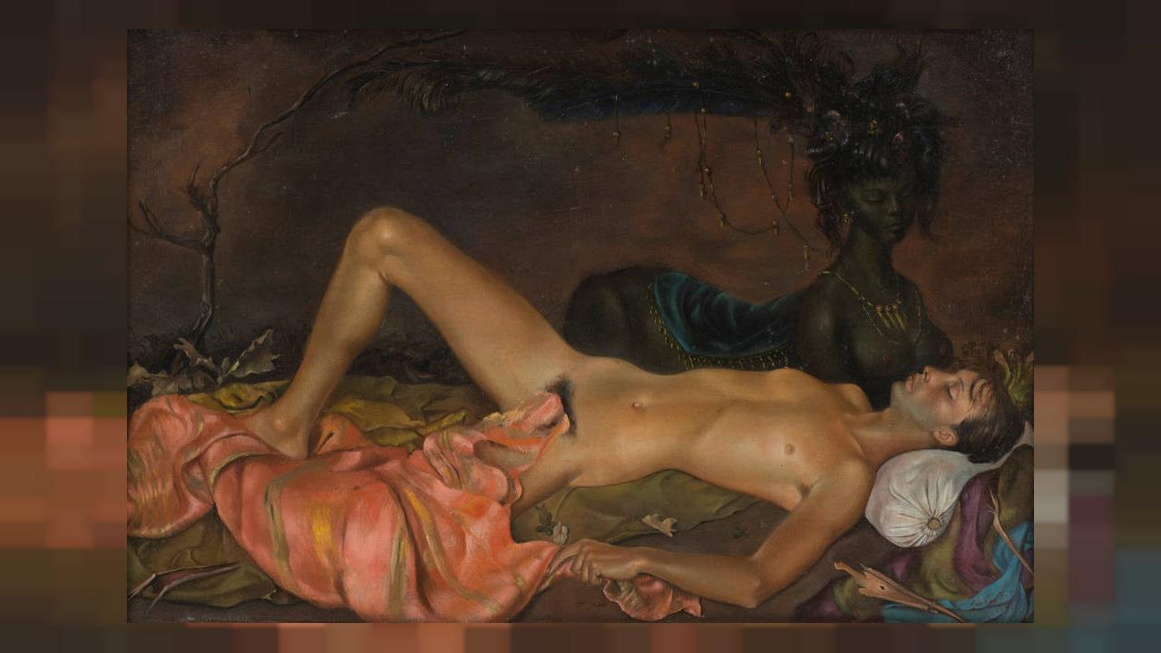 Rendez-vous: mujeres y surrealismo, Rodin-Giacometti y Edward Hopper