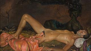 Először rendeztek átfogó tárlatot a szürrealizmus női művészeinek