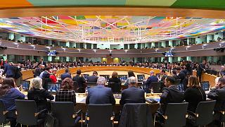 Барьеры Евросоюза от коронавируса COVID19