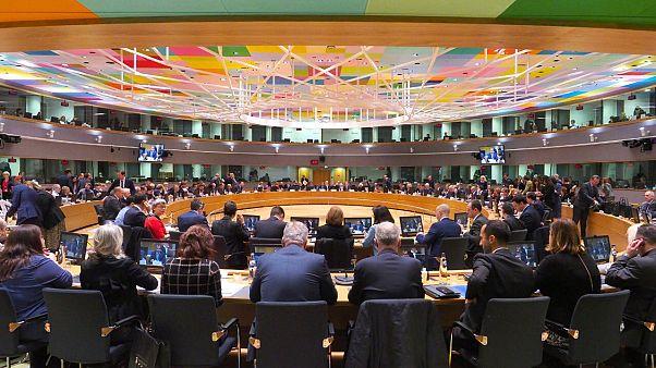 Ministros da saúde europeus reúnem-se em Bruxelas