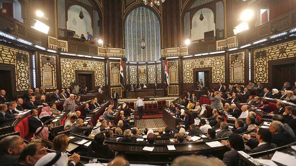 Le parlement syrien reconnaît le génocide des Arméniens