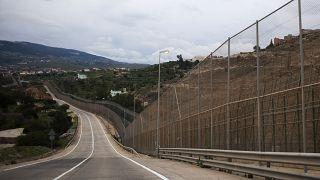 1 Toter bei Sturm auf spanische Enklave Melilla