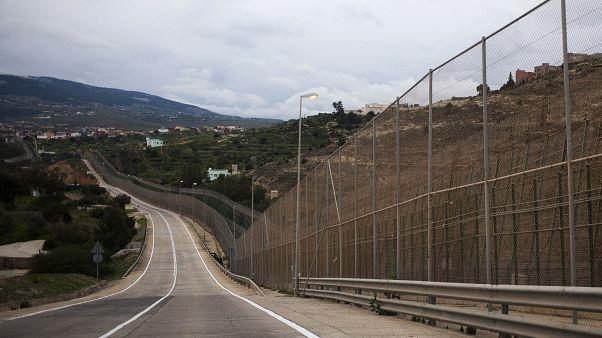 El Tribunal de Derechos Humanos respalda las 'devoluciones en caliente' de inmigrantes en España
